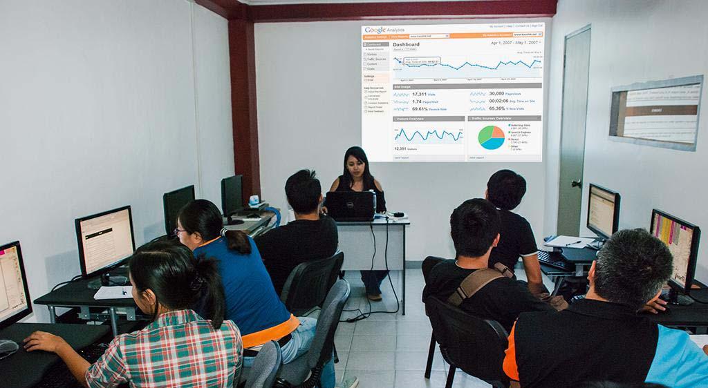 SEO Training Courses coimbatore